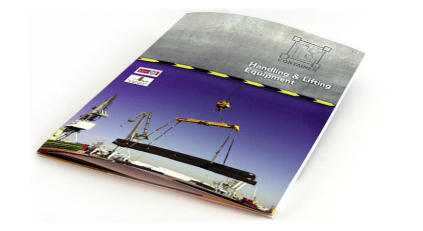 Handling & lifting Equipment