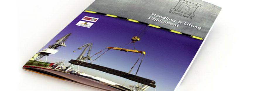 Handling & lifting Equipment