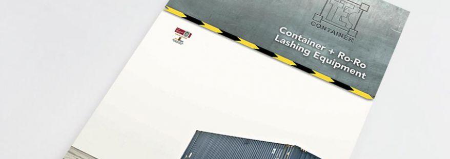 Container & Ro-Ro Lashing Equipment